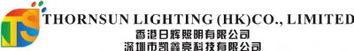 Thornsunlighting(H.K) Co., Ltd